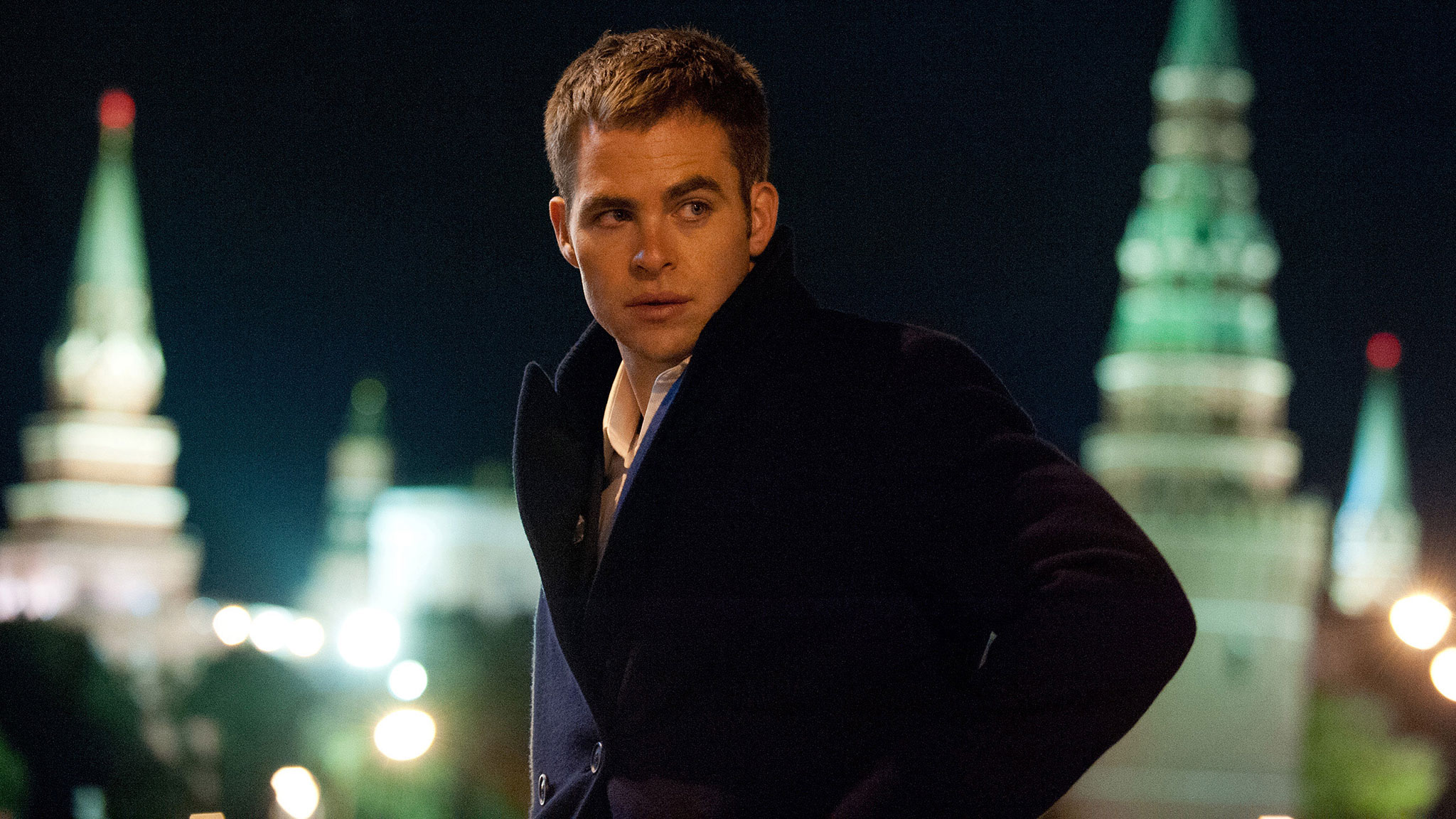 Jack Ryan: Shadow Recruit fails to fully surface Of All